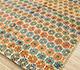 Jaipur Rugs - Hand Knotted Wool Beige and Brown AFKW-21 Area Rug Floorshot - RUG1090773