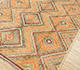 Jaipur Rugs - Hand Knotted Wool Beige and Brown AFKW-23 Area Rug Floorshot - RUG1090789