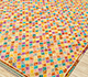 Jaipur Rugs - Hand Knotted Wool Gold AFKW-24 Area Rug Floorshot - RUG1090774