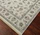 Jaipur Rugs - Hand Knotted Wool Ivory BT-32 Area Rug Floorshot - RUG1077336