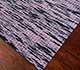 Jaipur Rugs - Flat Weave Wool Blue CX-2357 Area Rug Floorshot - RUG1053863