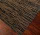 Jaipur Rugs - Flat Weaves Wool Beige and Brown CX-2357 Area Rug Floorshot - RUG1053856