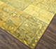 Jaipur Rugs - Hand Knotted Viscose Gold CX-2451 Area Rug Floorshot - RUG1071968
