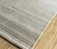 Jaipur Rugs - Hand Loom Wool and Viscose Grey and Black CX-2515 Area Rug Floorshot - RUG1077822