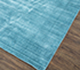 Jaipur Rugs - Hand Loom Viscose Blue CX-2545 Area Rug Floorshot - RUG1073142