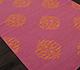 Jaipur Rugs - Flat Weave Wool Pink and Purple DW-108 Area Rug Floorshot - RUG1038712
