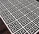 Jaipur Rugs - Flat Weave Wool Ivory DW-113 Area Rug Floorshot - RUG1083022
