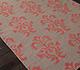 Jaipur Rugs - Flat Weave Wool Grey and Black DW-60 Area Rug Floorshot - RUG1033045