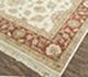Jaipur Rugs - Hand Knotted Wool Ivory EPR-05 Area Rug Floorshot - RUG1082082