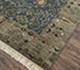Jaipur Rugs - Hand Knotted Wool Blue EPR-37 Area Rug Floorshot - RUG1075566