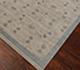 Jaipur Rugs - Hand Knotted Wool Ivory EPR-80 Area Rug Floorshot - RUG1001072