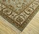 Jaipur Rugs - Hand Knotted Wool Beige and Brown EPR-88 Area Rug Floorshot - RUG1082087