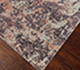 Jaipur Rugs - Hand Knotted Wool and Bamboo Silk Pink and Purple ESK-401 Area Rug Floorshot - RUG1062135