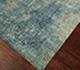 Jaipur Rugs - Hand Knotted Wool and Bamboo Silk Blue ESK-404 Area Rug Floorshot - RUG1057719