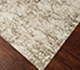 Jaipur Rugs - Hand Knotted Wool and Bamboo Silk Ivory ESK-411 Area Rug Floorshot - RUG1065492