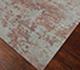 Jaipur Rugs - Hand Knotted Wool and Bamboo Silk Blue ESK-431 Area Rug Floorshot - RUG1065018
