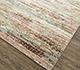 Jaipur Rugs - Hand Knotted Wool and Bamboo Silk Ivory ESK-433 Area Rug Floorshot - RUG1085450