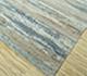 Jaipur Rugs - Hand Knotted Wool and Bamboo Silk Blue ESK-433 Area Rug Floorshot - RUG1087601