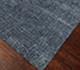 Jaipur Rugs - Hand Knotted Wool and Bamboo Silk Blue ESK-471 Area Rug Floorshot - RUG1053638