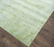 Jaipur Rugs - Hand Knotted Wool and Bamboo Silk Blue ESK-472 Area Rug Floorshot - RUG1074060