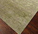 Jaipur Rugs - Hand Knotted Wool and Bamboo Silk Beige and Brown ESK-624 Area Rug Floorshot - RUG1057336