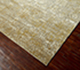 Jaipur Rugs - Hand Knotted Wool and Bamboo Silk Beige and Brown ESK-632 Area Rug Floorshot - RUG1058141