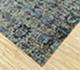 Jaipur Rugs - Hand Knotted Wool and Bamboo Silk Ivory ESK-632 Area Rug Floorshot - RUG1084473
