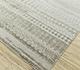 Jaipur Rugs - Hand Knotted Wool and Bamboo Silk Ivory ESK-663 Area Rug Floorshot - RUG1096699