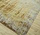 Jaipur Rugs - Hand Knotted Wool and Bamboo Silk Ivory ESK-9014 Area Rug Floorshot - RUG1093671