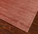 Jaipur Rugs - Hand Loom Wool and Viscose Beige and Brown HWV-2000 Area Rug Floorshot - RUG1054766