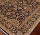 Jaipur Rugs - Hand Knotted Wool Beige and Brown JC-102 Area Rug Floorshot - RUG1020656
