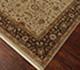 Jaipur Rugs - Hand Knotted Wool Ivory JV-23 Area Rug Floorshot - RUG1022964