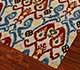 Jaipur Rugs - Hand Knotted Wool Ivory LCA-05 Area Rug Floorshot - RUG1054934