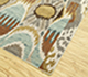 Jaipur Rugs - Hand Knotted Wool Ivory LCA-09 Area Rug Floorshot - RUG1081871