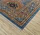 Jaipur Rugs - Hand Knotted Wool Blue LCA-2353 Area Rug Floorshot - RUG1094928