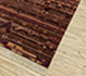 Jaipur Rugs - Hand Knotted Wool Beige and Brown LE-45 Area Rug Floorshot - RUG1083955