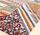 Jaipur Rugs - Hand Knotted Wool and Bamboo Silk Multi LES-248 Area Rug Floorshot - RUG1082984