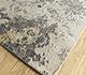 Jaipur Rugs - Hand Knotted Wool and Silk Ivory LRS-12 Area Rug Floorshot - RUG1090080