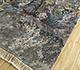 Jaipur Rugs - Hand Knotted Silk Multi LUV-503 Area Rug Floorshot - RUG1092454