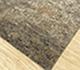 Jaipur Rugs - Hand Knotted Wool and Silk Green NE-202 Area Rug Floorshot - RUG1082356