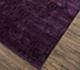 Jaipur Rugs - Hand Knotted Wool and Silk Blue NE-2348 Area Rug Floorshot - RUG1063426