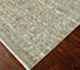 Jaipur Rugs - Hand Knotted Wool and Silk Grey and Black NRA-55 Area Rug Floorshot - RUG1020851
