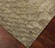 Jaipur Rugs - Hand Knotted Wool and Silk Beige and Brown NRA-859 Area Rug Floorshot - RUG1070959