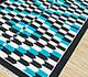 Jaipur Rugs - Flat Weave Cotton Ivory PDCT-114 Area Rug Floorshot - RUG1091524