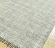 Jaipur Rugs - Flat Weave Cotton Blue PDCT-136 Area Rug Floorshot - RUG1091630