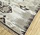 Jaipur Rugs - Flat Weave Wool and Viscose Beige and Brown PDWV-48 Area Rug Floorshot - RUG1098509