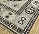 Jaipur Rugs - Flat Weave Wool and Viscose Beige and Brown PDWV-78 Area Rug Floorshot - RUG1098539