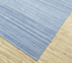 Jaipur Rugs - Hand Loom Synthetic Fiber Blue PHPL-04 Area Rug Floorshot - RUG1080547