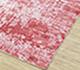 Jaipur Rugs - Hand Loom Viscose Pink and Purple PHPV-104 Area Rug Floorshot - RUG1084131