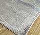 Jaipur Rugs - Hand Loom Viscose Beige and Brown PHPV-120 Area Rug Floorshot - RUG1098457